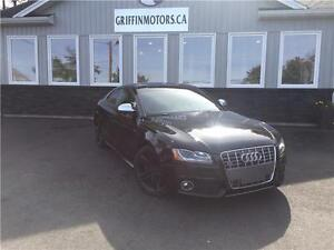 2009 Audi S5 4.2L V8  only 209 B/W taxes in OAC