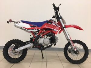MOTOCROSS 125CC APOLLO JAGUAR RFZ $1099.99! MINI MOTO DEPOT