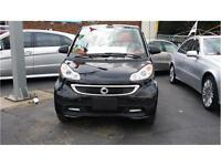 2013 Smart Car Fortwo CONVERTIBLE-BRABUS EDITION-WE FINANCE