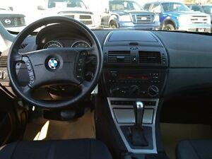 2006 BMW X3 2.5i Edmonton Edmonton Area image 3