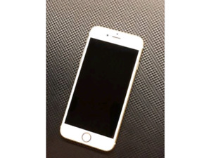 IPhone 6 Gold for parts only - $100