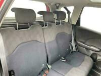2012 Honda Jazz 1.4 I-Vtec Ex 5Dr Cvt Auto Hatchback Petrol Automatic
