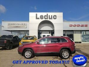 2015 Jeep Cherokee North...WHITH HEATED SEATS AND STEERING WHEEL