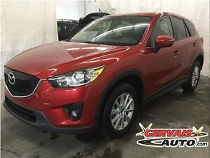 Mazda CX-5 GS 2.5 AWD Navigation Toit Ouvrant MAGS 2015