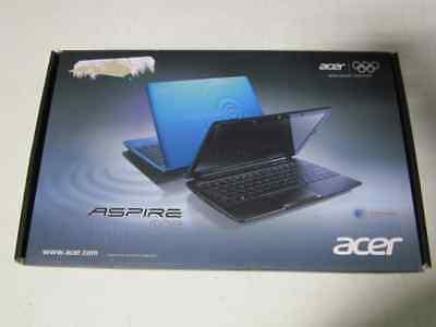 ACER ASPIRE ONE 722-AMD C-50@1.0GHZ-2GB RAM-320GB HDD.