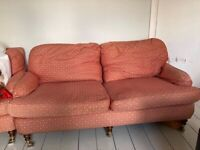 3 Seater Sofa by Wesley Barrell