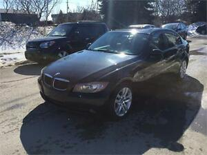 2007 BMW 328 XI, Safety & ETEST for ON or QC INCl.