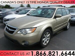 2008 Subaru Outback 2.5 i | LOW PRICE | NO ACCIDENTS