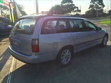 2000 Holden Commodore Vtii Olympic Edition 4 Speed Automatic Wagon Brooklyn Brimbank Area Preview