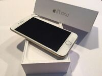 iPhone 7 32GB Silver UNLOcKed New