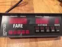REM taxi meter