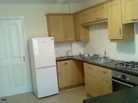 1 double ensuite & a single room available to rent, in a town house near Manchester City Centre