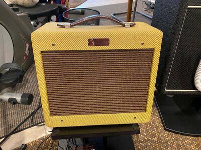 Fender '57 Custom Shop Champ Reissue - Tweed