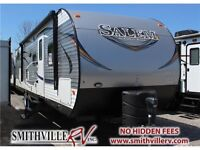 2015 FOREST RIVER SALEM 29QBDS