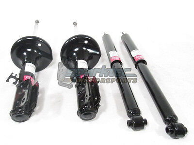 KYB Excel G Shocks Struts Front  Rear 2004 2006 Pontiac GTO 57L 60L ALL NEW