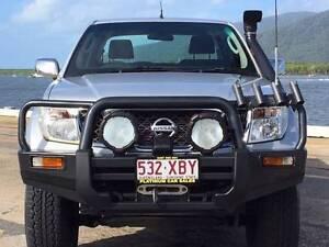 2007 Nissan Navara Ute Cairns Cairns City Preview