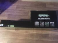Qualcast petrol chain saw