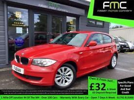 2011 BMW 118d 2.0TD Dynamic ES **Full Service History - 50MPG**