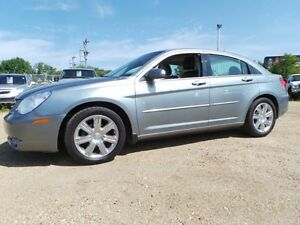 2010 Chrysler SEBRING Touring For Sale Edmonton