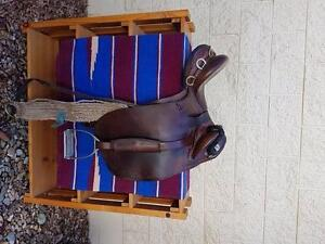 James Saddles - 2 for sale Burpengary Caboolture Area Preview