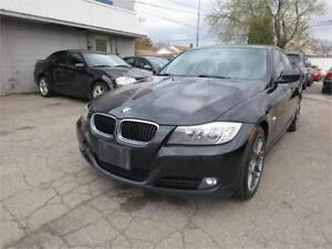 2011 BMW 3 Series 328i xDrive - AWD|Leather|B/tth - Excellent
