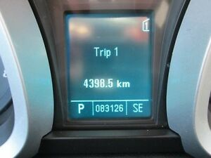 2011 Chevrolet Equinox 2LT Regina Regina Area image 11