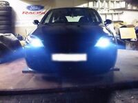 Corsa C Corsa D HID Kit Lights Xenon Styling Safety