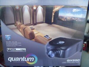 Quantum-QX550-LED-Projector