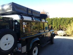 2000 Land Rover Defender 110 Td5 SUV, Crossover