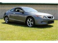 2008 Honda Accord Coupe V6 -$12995.00-