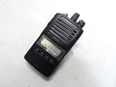 Vertex Standard Vx-264-g7-5 Portable Radio G7 450-512 Mhz Uhf