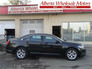 2011 FORD TAURUS SEL AWD EASY FINANCING APPLY TODAY APPLY