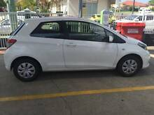 2013 Toyota Yaris *12 MONTHS TOYOTA WARRANTY REMAINING* East Brisbane Brisbane South East Preview