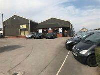 ESTABLISHED MOT CENTRE BUSINESS REF 146656