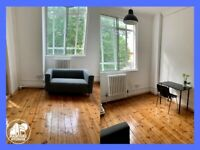 E3  BOW ROAD  OFFICE Space  Creative Workspaces  Photo/ Tattoo Studio  Workshop  Beauty/Therapy Room
