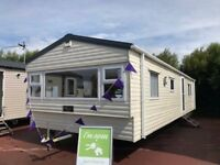 2015 2 bedroom holiday home for sale at Church Farm Holiday Village