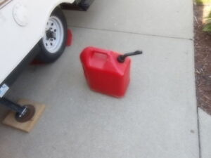 5 gal gas jerry can