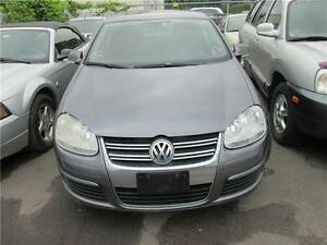 Volkswagen Jetta 2008 2.5 auto full load warranty very clean