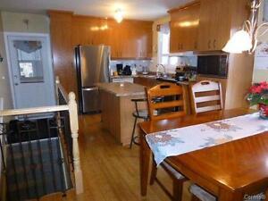 Grand bungalow Chaleureux (Nouveau Prix) Saguenay Saguenay-Lac-Saint-Jean image 2