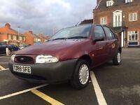 Ford Fiesta 1.3 Encore 5dr NEW MOT, F/S/H, IDEAL IST CAR 1999 (T reg), Hatchback
