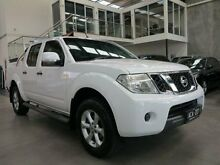 2014 Nissan Navara  As Shown In Picture Manual Utility Dandenong Greater Dandenong Preview