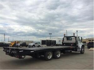 2015 Freightliner M2 106 With Retriever