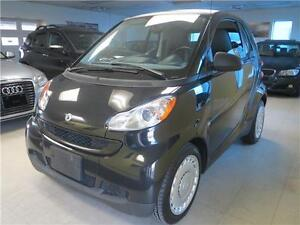 SMART FORTWO 2010 BLACK GREAT CONDITION!!!
