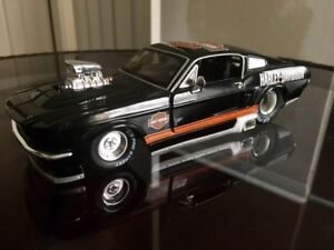 1957 Ford Mustang GT 1.24 $15