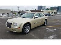 2010 Chrysler 300C HEMI Limited Edition Navigation AWD