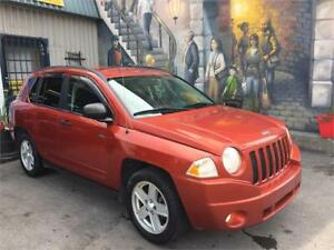 2009 Jeep Compass Sport AUTOMAYIQUE