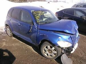 parting out 2005 pt cruiser