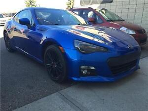 2013 Subaru BRZ Sport-tech Limited 2 dr Coupe like Toyota Scion