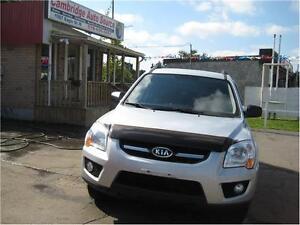 2010 Kia Sportage LX Kitchener / Waterloo Kitchener Area image 1