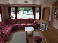 great bargain static caravan for sale (going cheap)